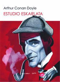 Estudio Eskarlata - Arthur Conan Doyle