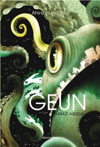 Geun - Garazi Albizua