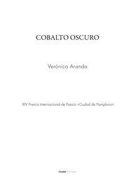 COBALTO OSCURO