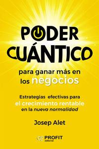 Da Un Salto Cuantico En Tus Resusltados - Transformacion Empresarial Para Crecer De Forma Exponencial - Josep Alet Vilagines