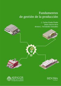 FUNDAMENTOS DE GESTION DE LA PRODUCCION