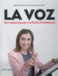 LA VOZ - HERRAMIENTA PARA EL EXITO PROFESIONAL