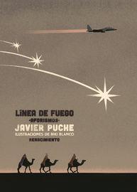 Linea De Fuego - Aforismos - Javier Puche / Riki Blanco (il. )