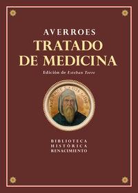 TRATADO DE MEDICINA - ANATOMIA Y FISIOLOGIA