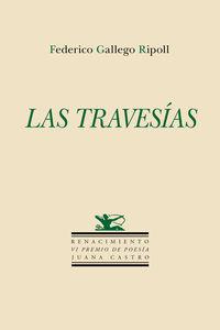 Las travesias - Federico Gallego Ripoll