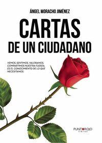 CARTAS DE UN CIUDADANO