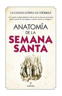 ANATOMIA DE LA SEMANA SANTA