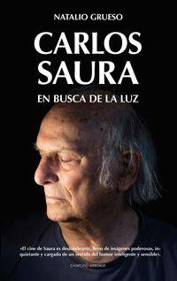 CARLOS SAURA - EN BUSCA DE LA LUZ