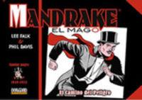 MANDRAKE EL MAGO (1949-1953)