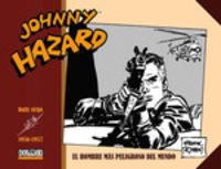 JOHNNY HAZARD (1956-1957)