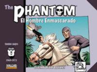 PHANTOM, THE 6 - EL SEÑOR DE LOS HALCONES (1969-1973)