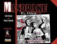 MANDRAKE EL MAGO (1953-1956)