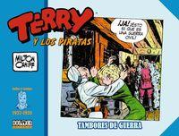 TERRY Y LOS PIRATAS (1937-1938)
