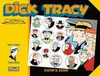 DICK TRACY (1943-1945)