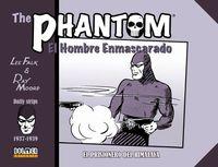 PHANTOM, THE (1937-1939)