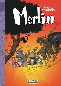 MERLIN 2 (INTEGRAL)
