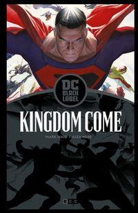 KINGDOM COME (ED. DC BLACK LABEL)
