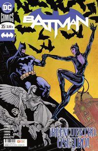 BATMAN 90 / 35 (RENACIMIENTO)
