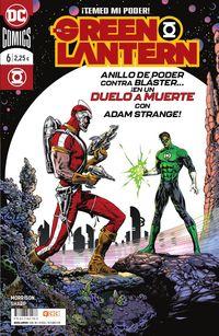Green Lantern 88 / 6 (grapa) - Grant Morrison