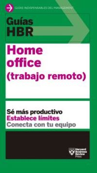 HOME OFFICE - TRABAJO REMOTO