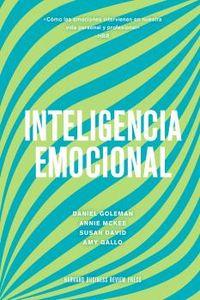 INTELIGENCIA EMOCIONAL - COMO LAS EMOCIONES INTERVIENEN EN NUESTRA VIDA PERSONAL Y PROFESIONAL