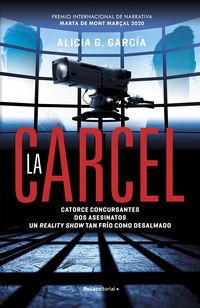 La carcel - Alicia G. Garcia