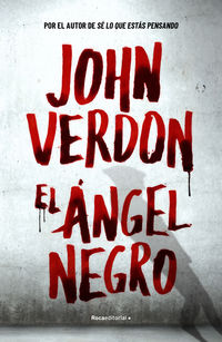 El angel negro - John Verdon