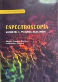 ESPECTROSCOPIA II - METODOS AVANZADOS