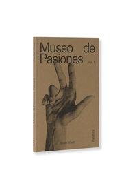 MUSEO DE PASIONES 1 - PALABRA