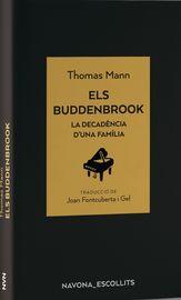 Buddenbrook, Els - Thomas Mann
