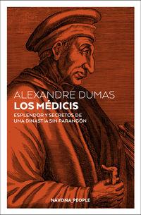 Los medicis - Alexandre Dumas