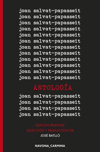 ANTOLOGIA (JOAN SALVAT-PAPASSEIT)