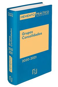 Memento Practico Grupos Consolidados 2020-2021 - Aa. Vv.