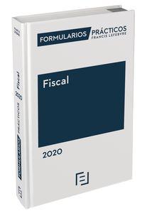 FORMULARIOS PRACTICOS FISCAL 2020