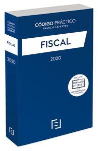 CODIGO PRACTICO FISCAL 2020