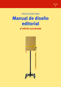 (5 ED) MANUAL DE DISEÑO EDITORIAL