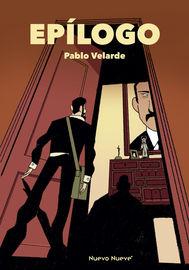 Epilogo - Pablo Velarde