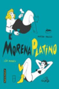 Morena Platino - Lisa Mandel / Marion Mousse