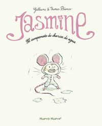 JASMINE 1 - EL CAMPEONATO DE CHARCOS DE AGUA