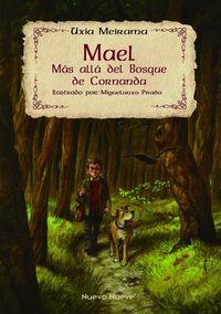 MAEL - MAS ALLA DEL BOSQUE DE LA CORNADA