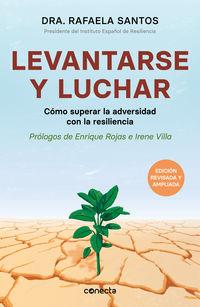 LEVANTARSE Y LUCHAR (EDICION AMPLIADA Y ACTUALIZADA)