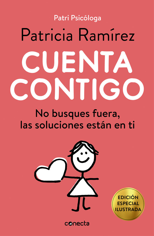 CUENTA CONTIGO (EDICION ESPECIAL ILUSTRADA)