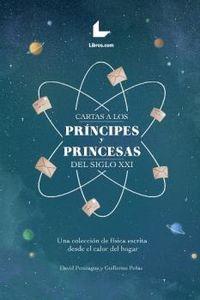 CARTAS A LOS PRINCIPES Y PRINCESAS DEL SIGLO XXI