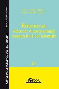 ENTRAMAT - METODES D'APRENENTATGE COOPERATIU I COLLABORATIU
