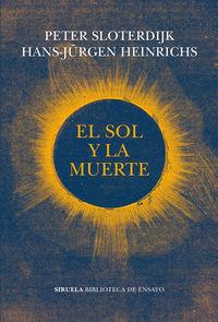 SOL Y LA MUERTE, EL - INVESTIGACIONES DIALOGICAS