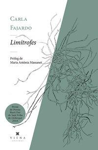 Limitrofes (premi De Poesia Marti Dot De Sant Feliu De Llobregat 2018) - Carla Fajardo