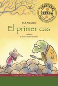 PRIMER CAS, EL (COMISSARI GORDON)