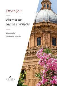 POEMES DE SICILIA I VENECIA - POESIE DALLA SICILIA E DI VENEZIA