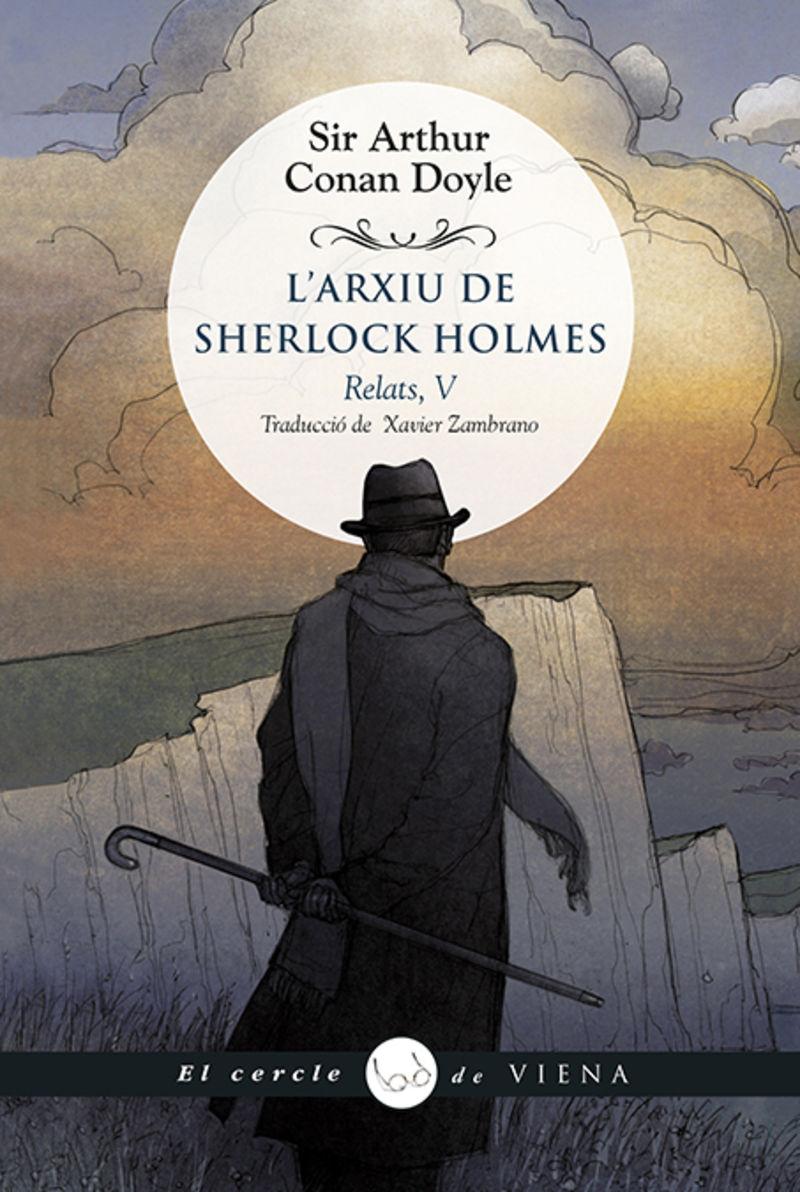 L'ARXIY DE SHERLOCK HOLMES