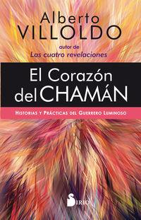 CORAZON DEL CHAMAN, EL